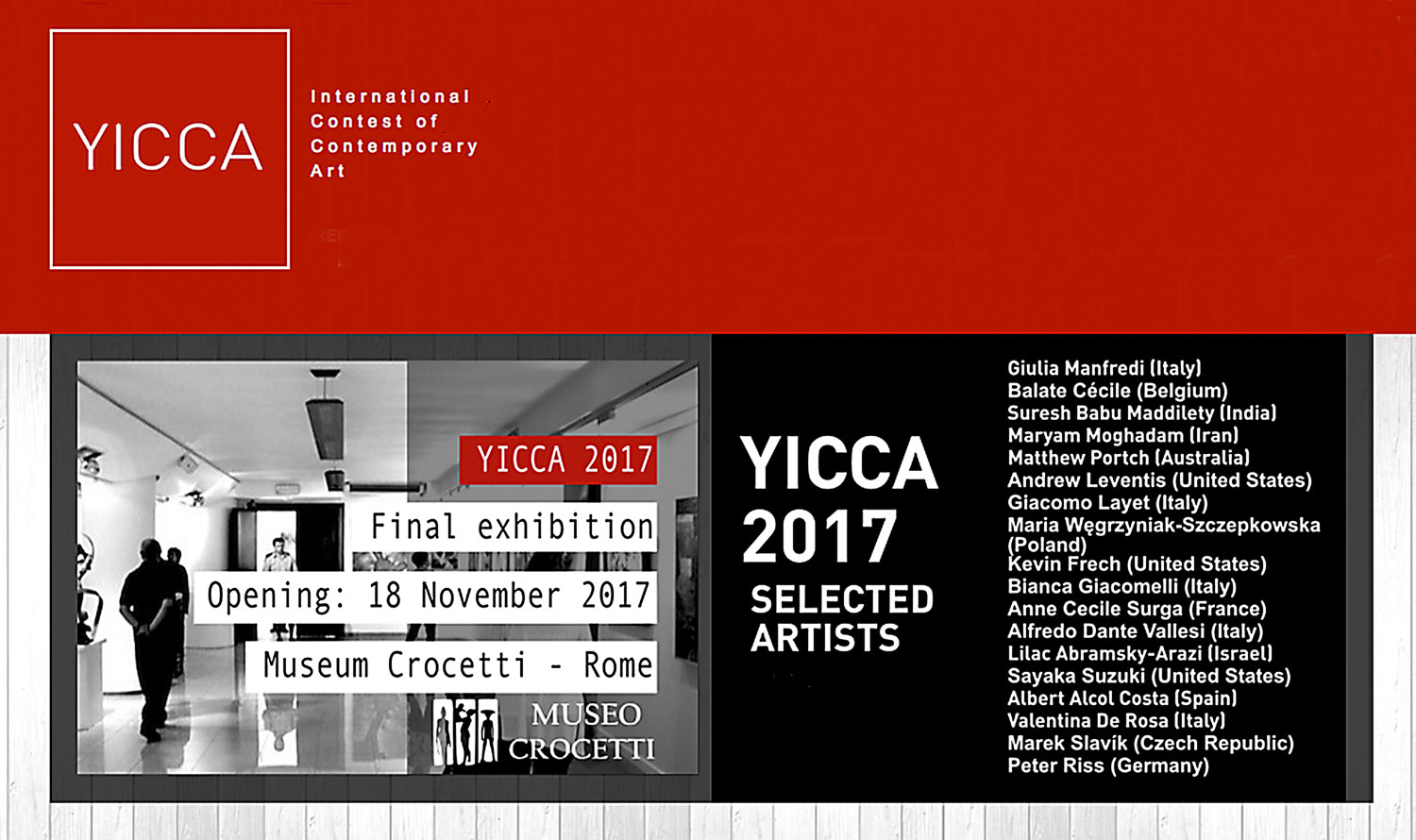 Yicca-Art-Contest